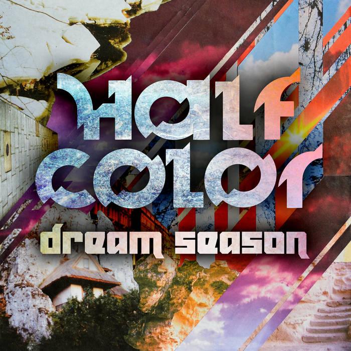 Dream Season cover art