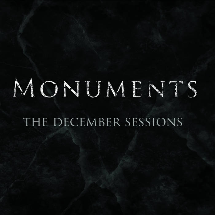The December Sessions cover art