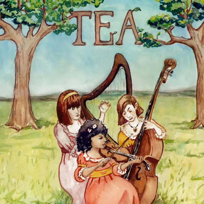 TEA cover art