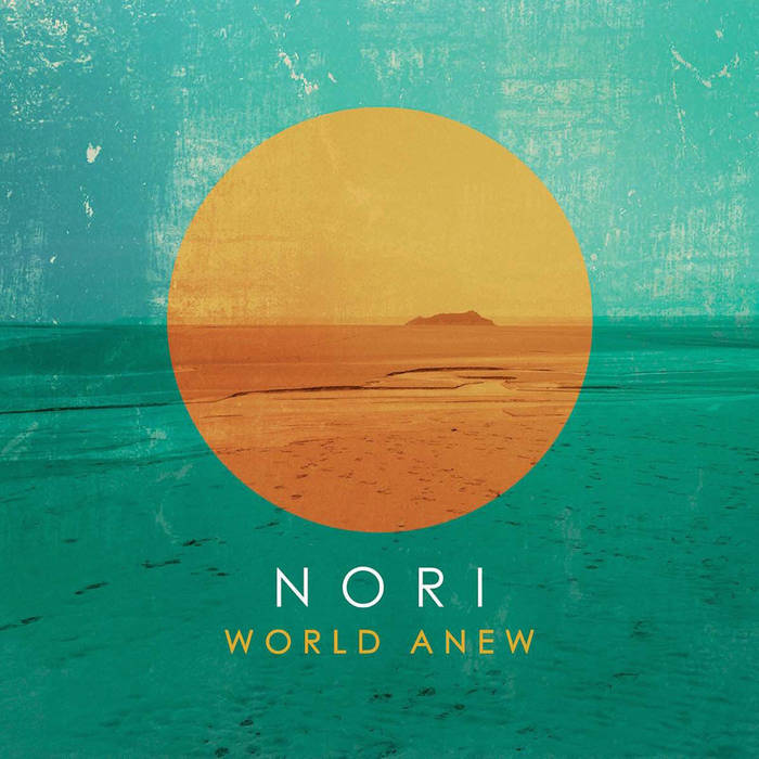 World Anew cover art