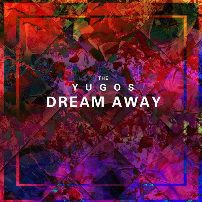 Dream Away [Single] cover art