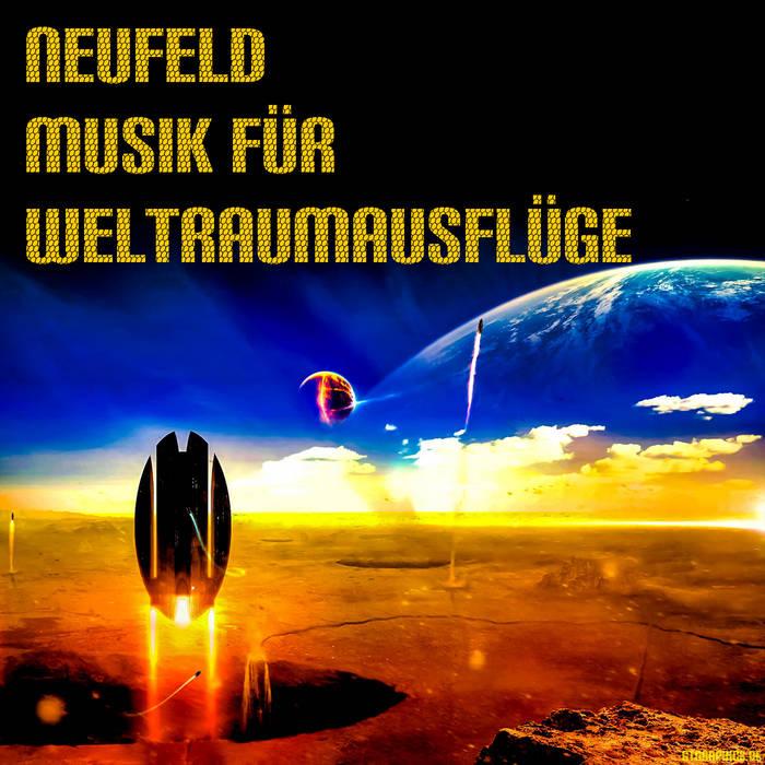 Musik Für Weltraumausflüge cover art