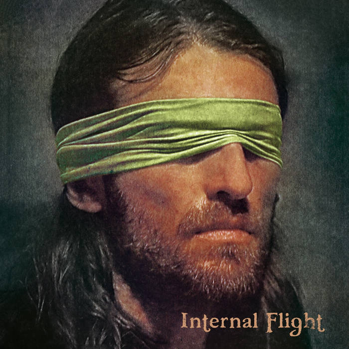 Internal Flight 2013 (guitar version) cover art