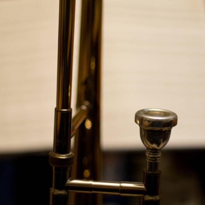 Meta-trombone vol. 1 cover art