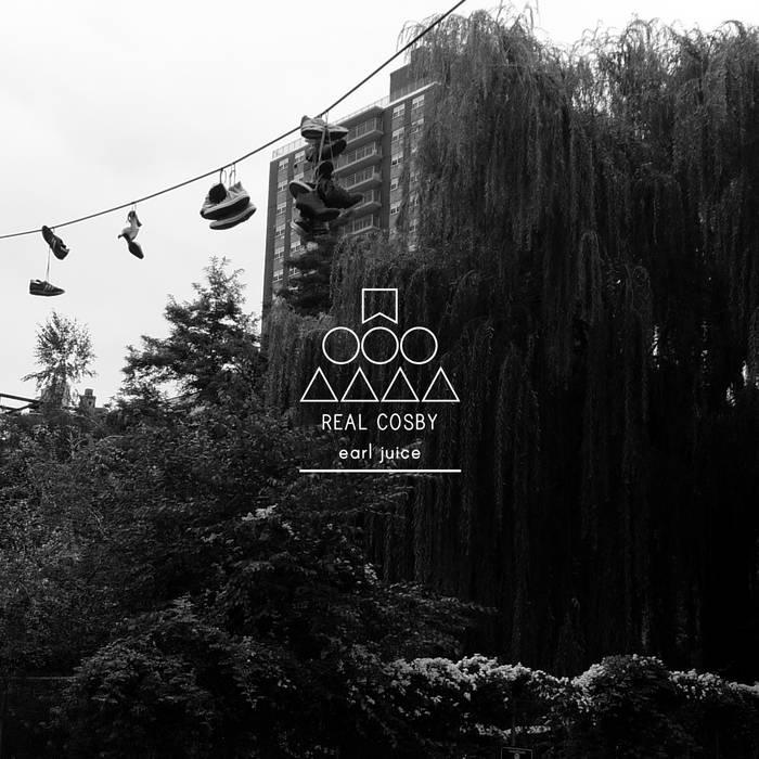 Earl Juice EP cover art