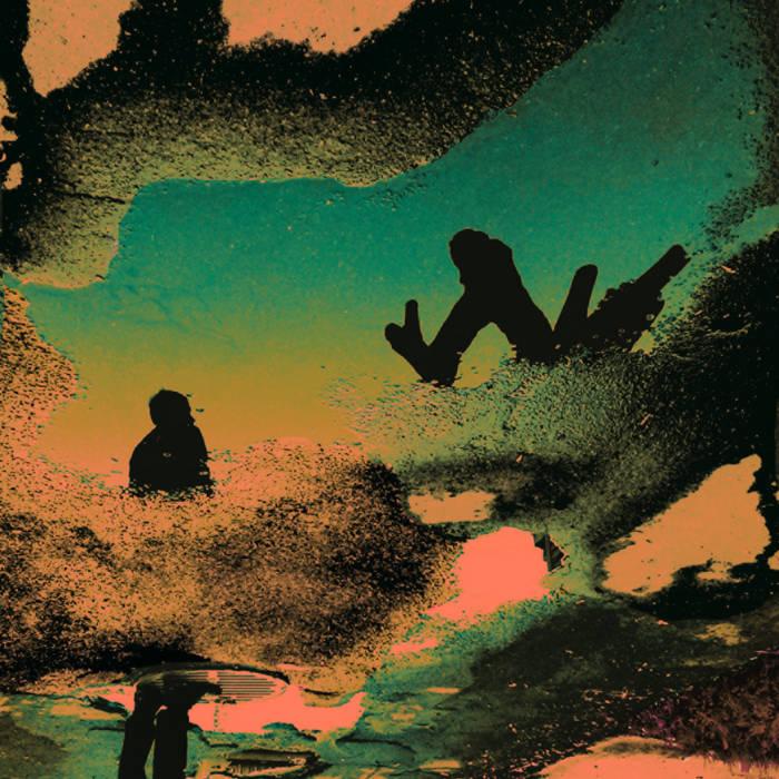 Walking on Light cover art