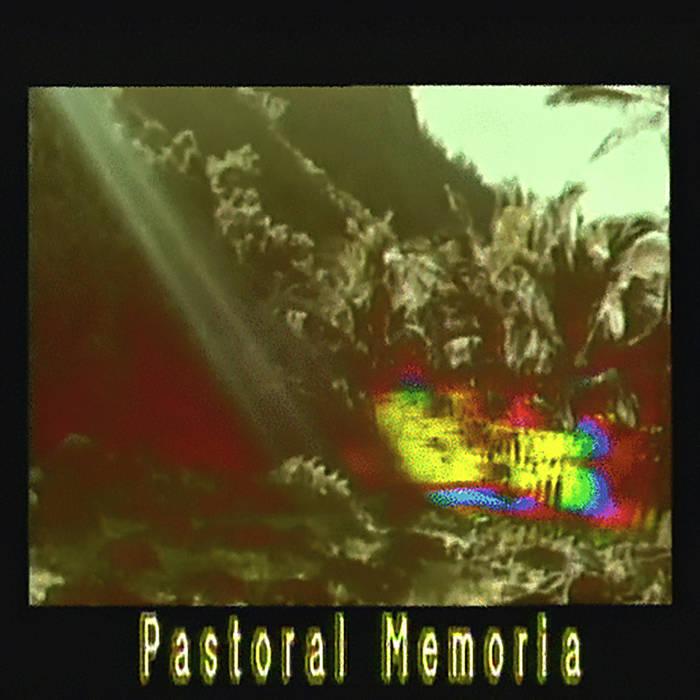 Pastoral Memoria cover art