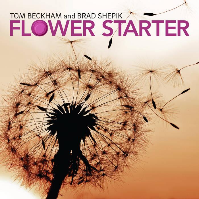 Flower Starter cover art