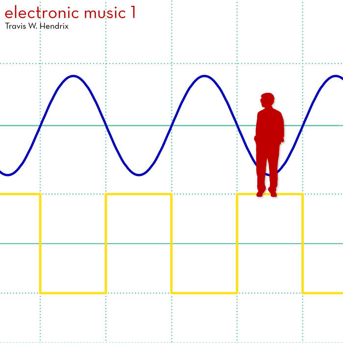 electronic music 1 cover art