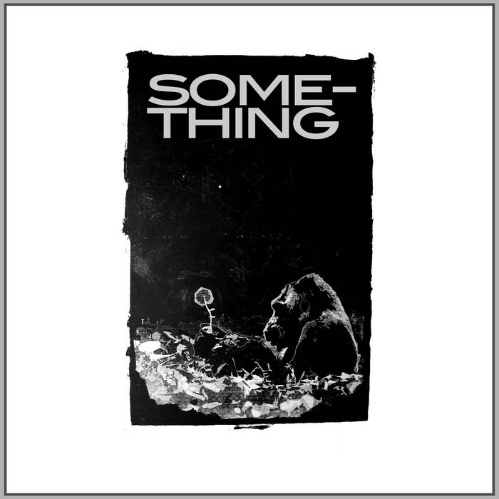 Something EP cover art