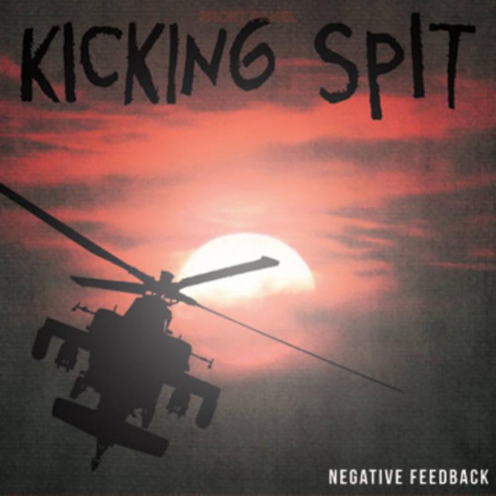 Negative Feedback cover art