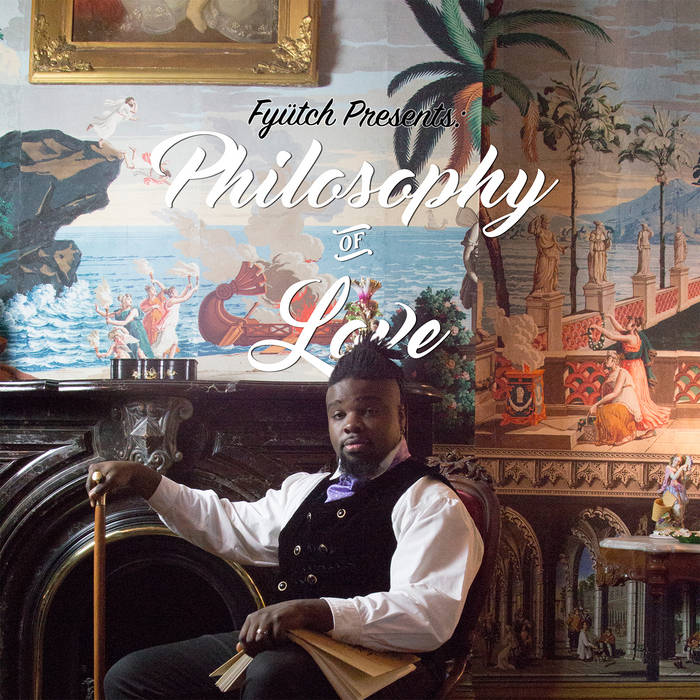 Philosophy of Love cover art