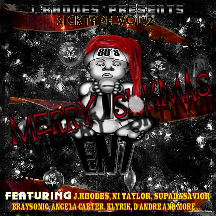 Merry Sickmas cover art