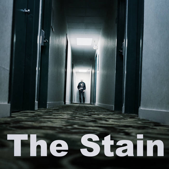 The Stain cover art