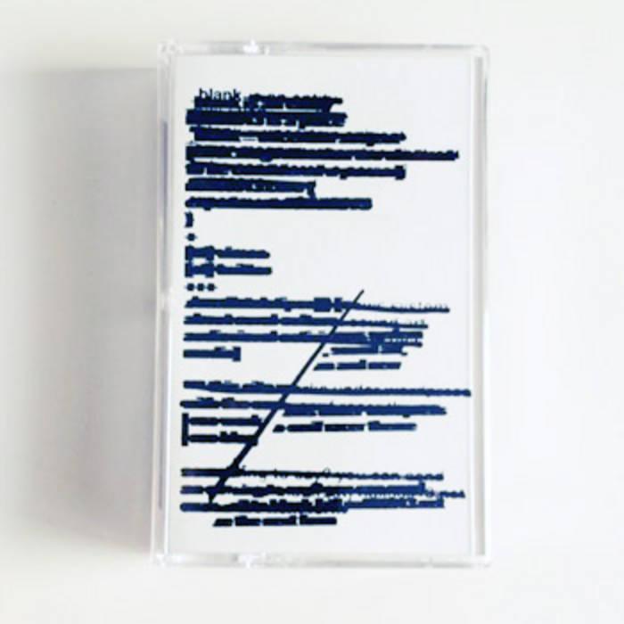 _blank cover art