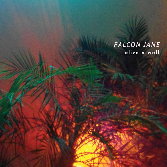 alive n well cover art