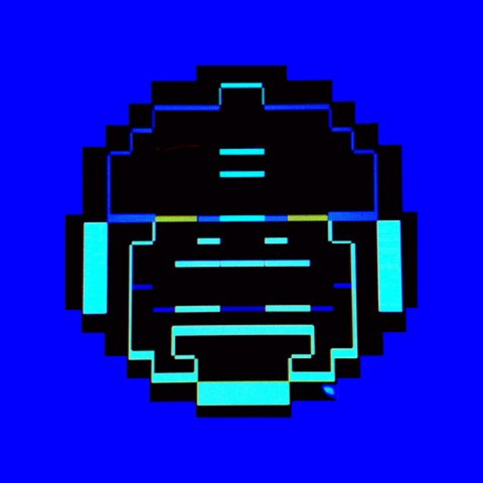 MegaMan EP cover art