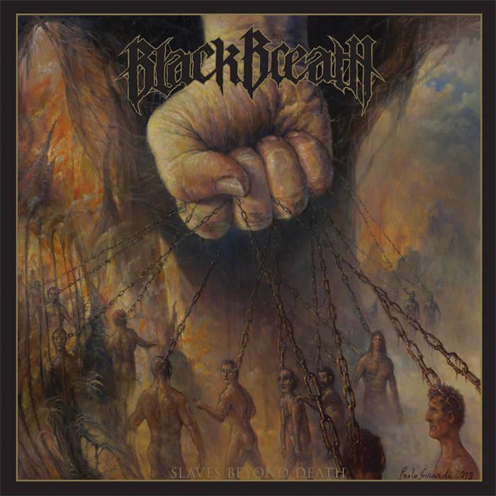 Slaves Beyond Death cover art