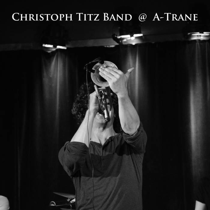 TITZ LIVE @ A-TRANE / BERLIN 2012.....FACE cover art