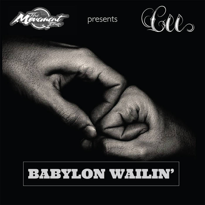 Babylon Wailin' cover art