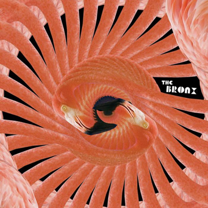 The Bronx III cover art
