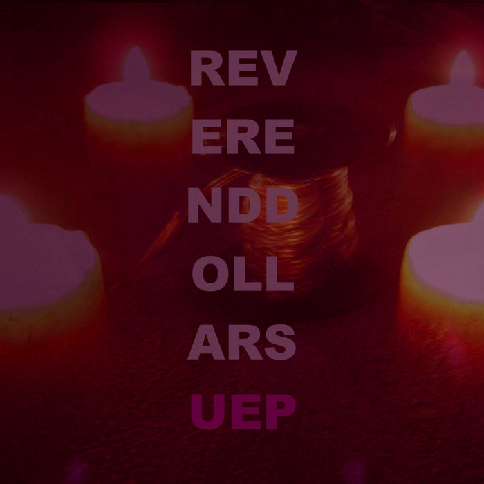 UEP cover art