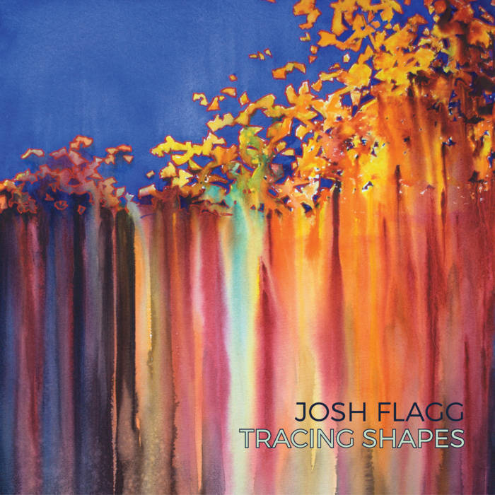 Tracing Shapes cover art