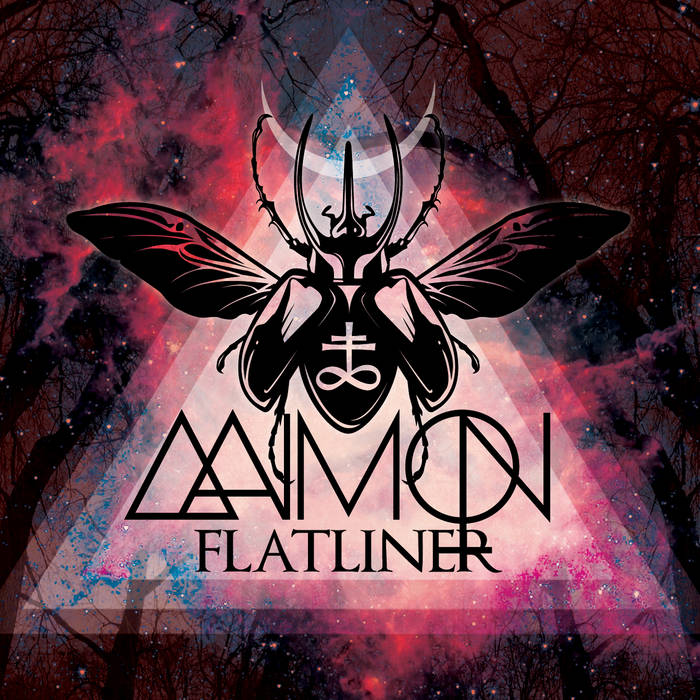 Flatliner cover art