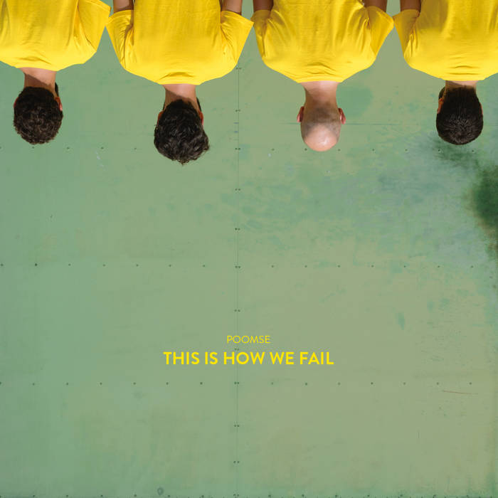 This is how we fail cover art