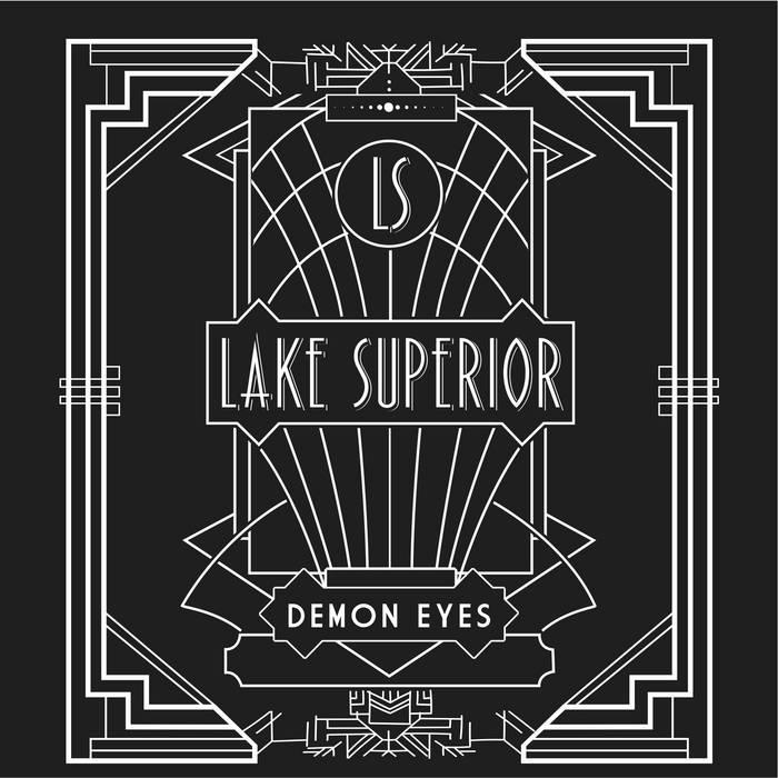 Demon Eyes cover art
