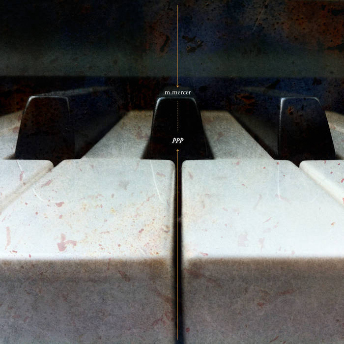 Pianissimo Possibile cover art