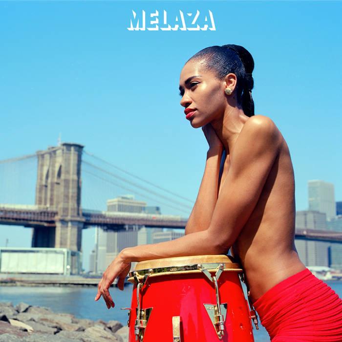 Melaza cover art