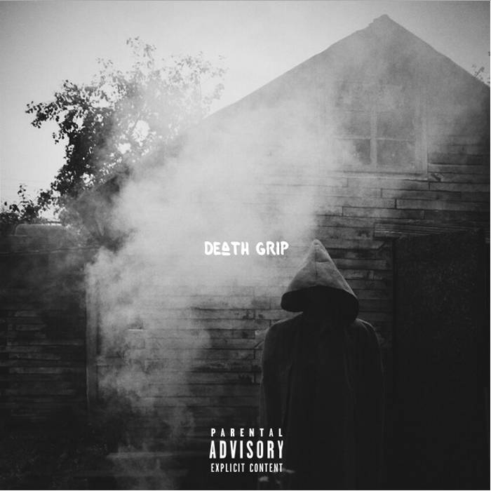 Death Grip cover art