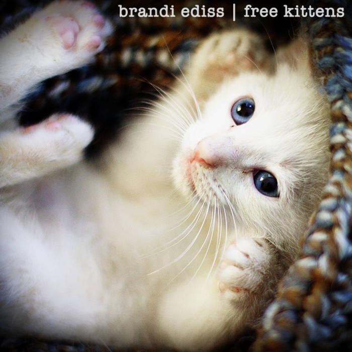 free kittens cover art