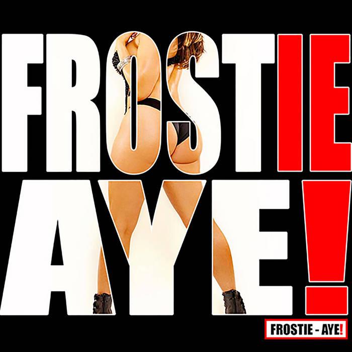 AYE! cover art