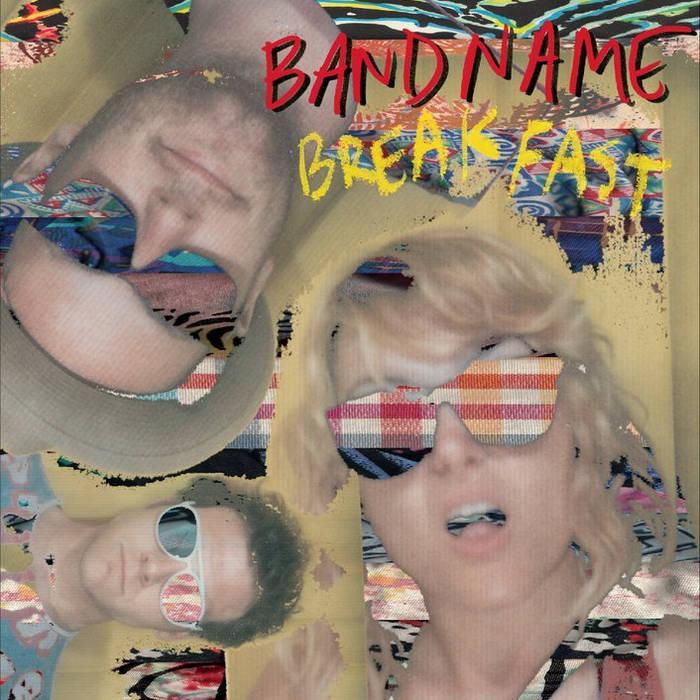 Breakfast cover art