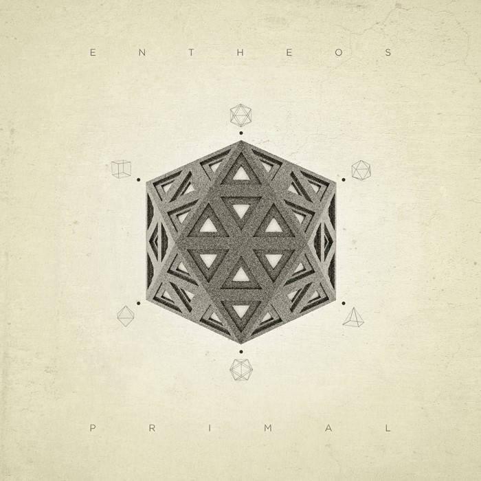 Primal EP cover art