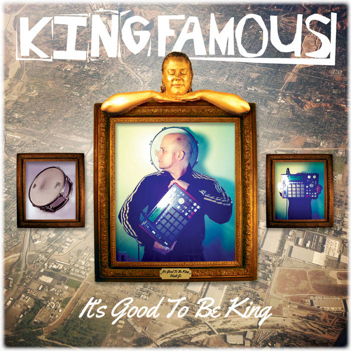 It's Good To Be King cover art