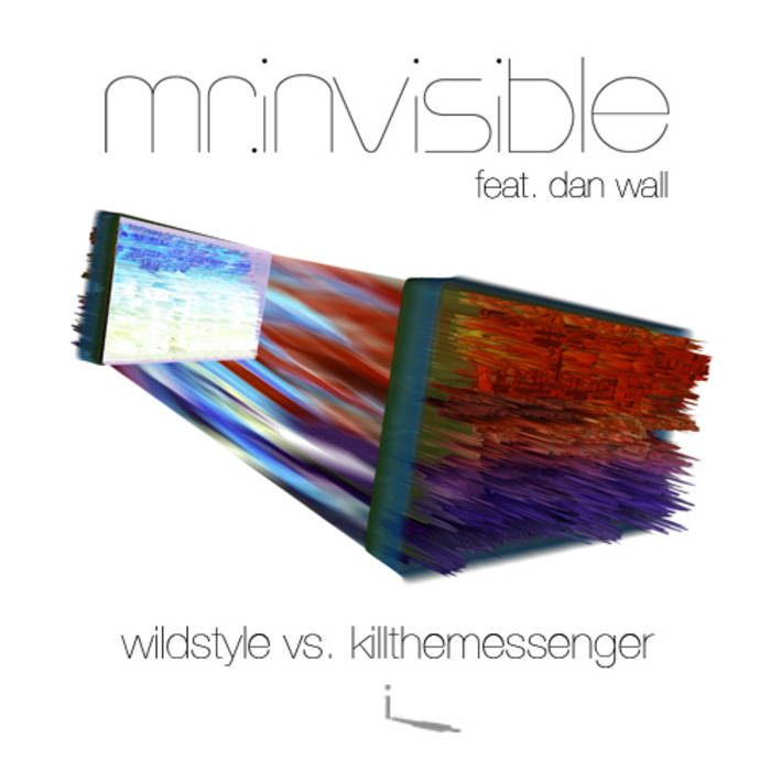 Wild Style vs Kill The Messenger cover art