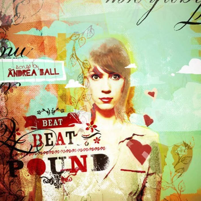 Beat Beat Pound cover art