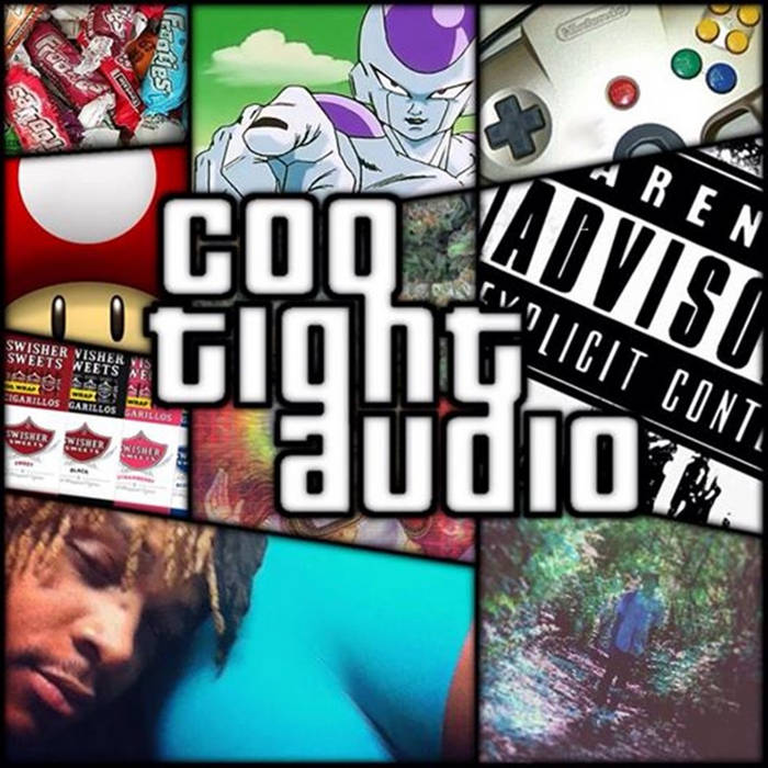 Coo Tight Audio cover art