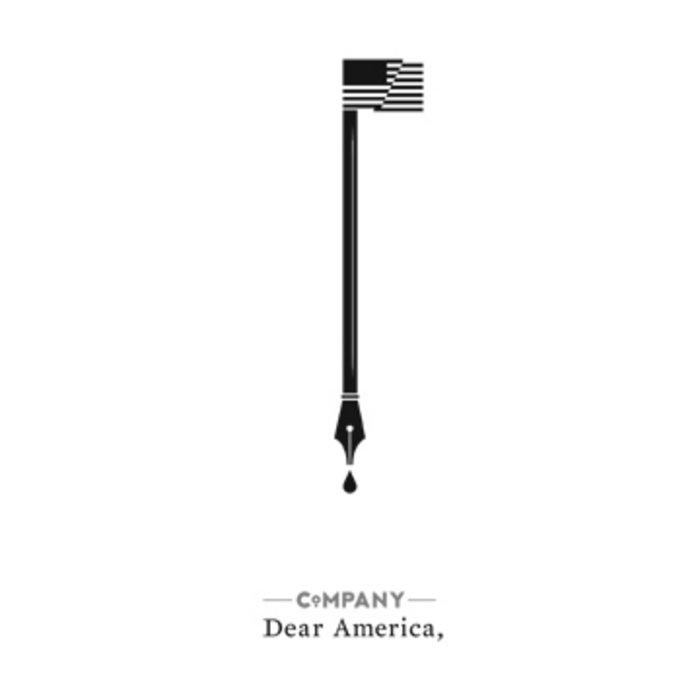 Dear America, cover art