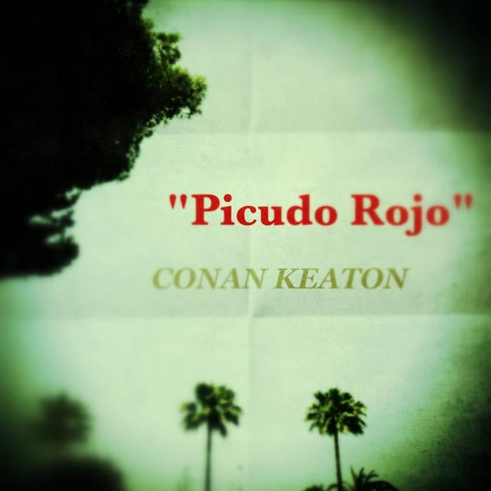 Picudo Rojo (Single) cover art