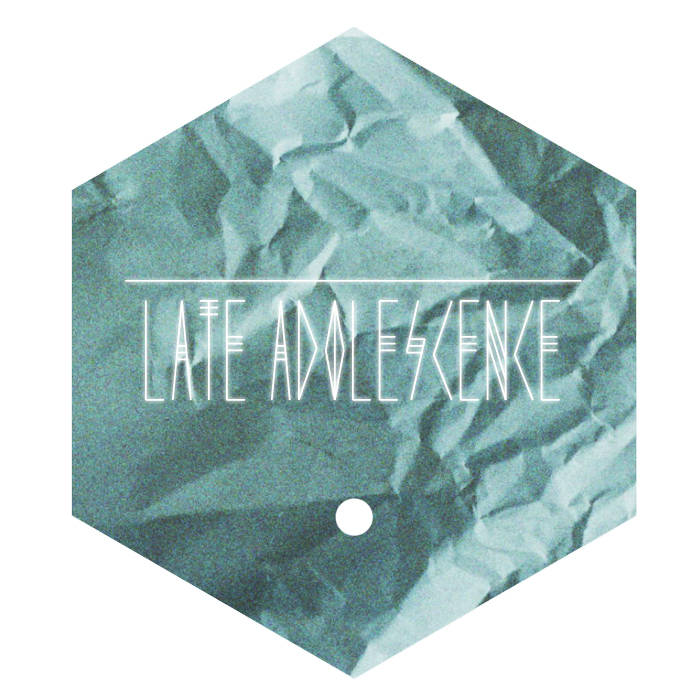 Late Adolescence cover art