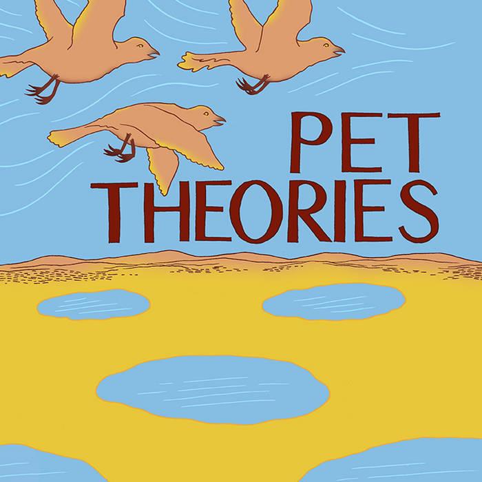 Pet Theories cover art