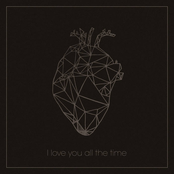 I Love You All the Time cover art