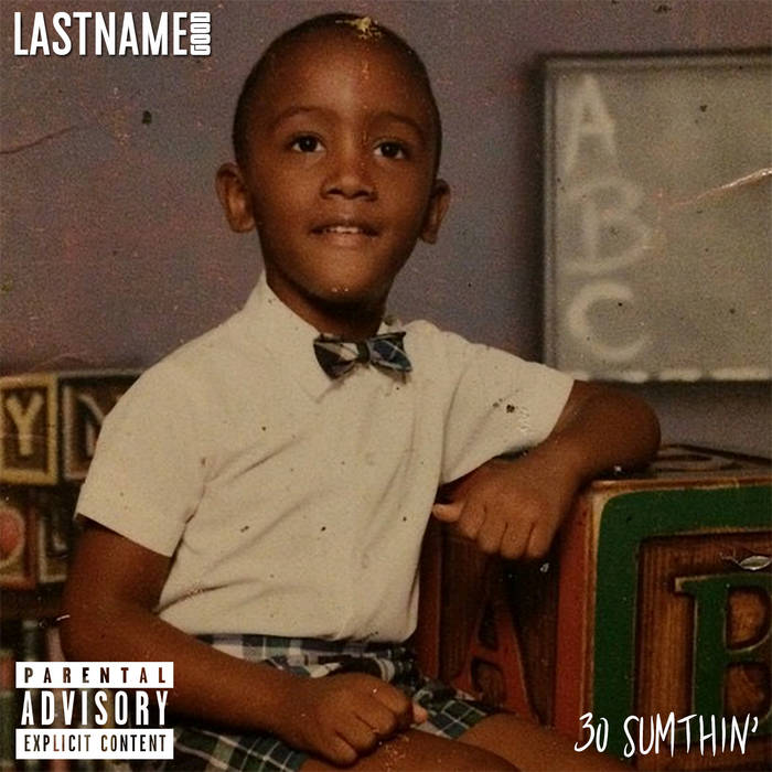 30 Sumthin' cover art