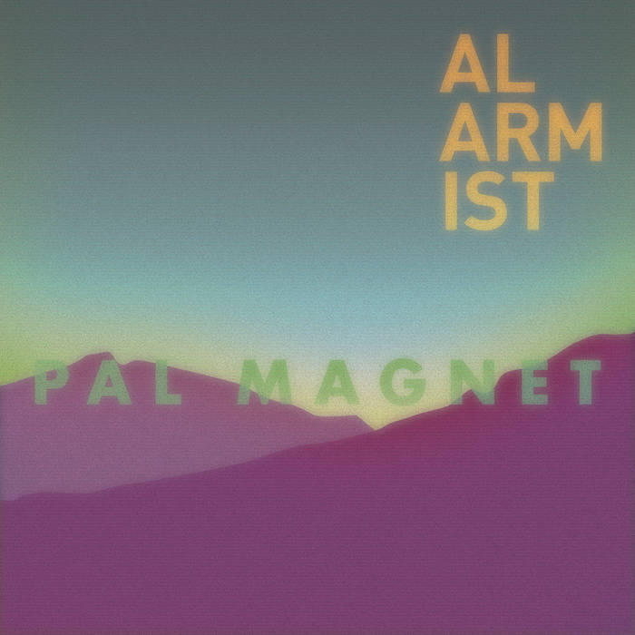 Pal Magnet cover art