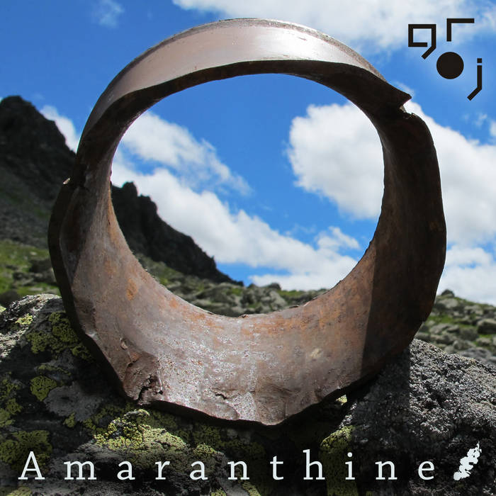 Amaranthine EP cover art