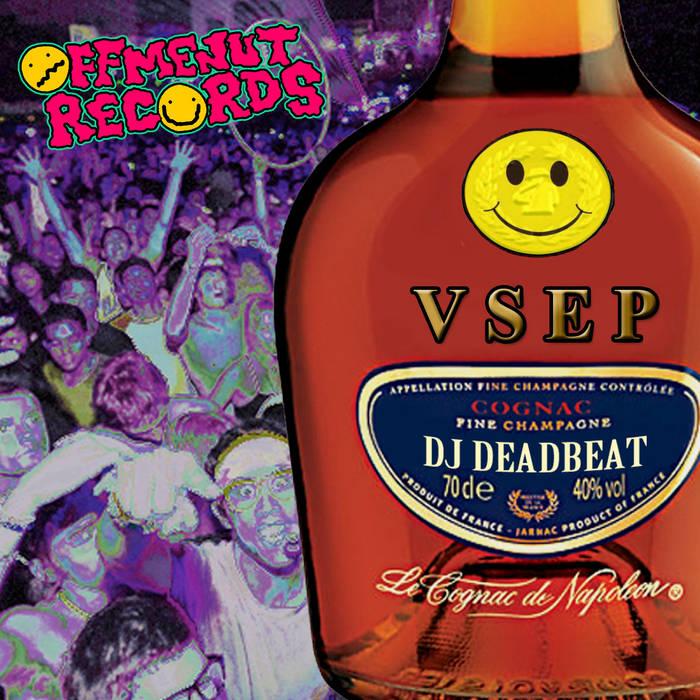 V.S.E.P. cover art
